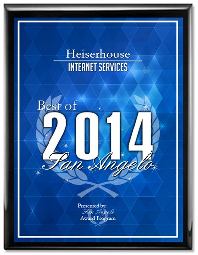 HeiserHouse wins award